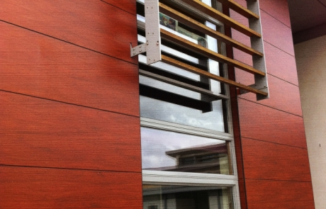External Window Cleaning